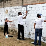 """Programa """"El Sur También Existe""""  llegó a Parcelas de El Socorro"""