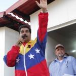 Presidente Maduro y Ameliach inauguraron  Base de Misiones 40 de Carabobo