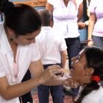 """Gobernación lleva """"La Salud Va a la Escuela""""  a mil 200 planteles carabobeños"""