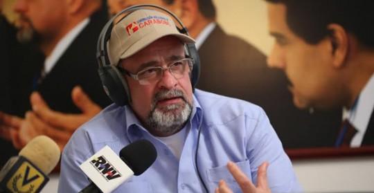 Conformando anillos de vanguardia PSUV aglutinará 10 millones de compatriotas