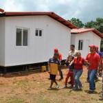 La Guásima tendrá Base de Misiones y favorecerá a siete mil 572 personas