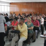 Insalud continúa campaña Contra dengue y chikungunya