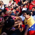 En Base de Misión Nuevo Campo Carabobo dan ejemplo de lucha revolucionaria