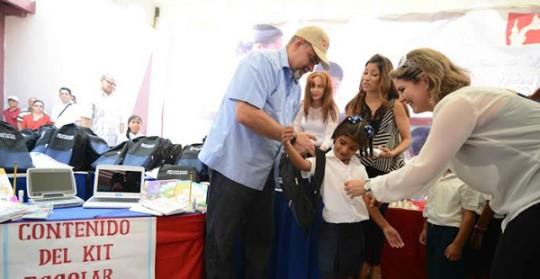 Este 1º de octubre 960 madres procesadoras pasan a nómina de Gobernación de Carabobo