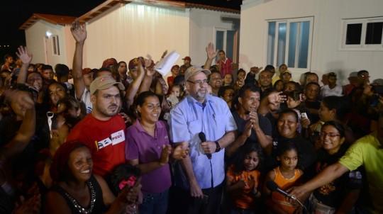 Maduro ratificó que Carabobo cumplió  primero con 50 Bases de Misiones