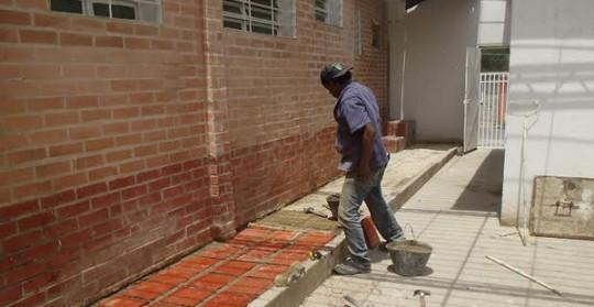 Gobernación rehabilita en Puerto Cabello Ambulatorio rural de Nueva Taborda