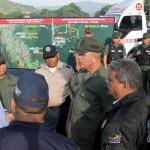 Cero incidencia delictiva en primer mes del Plan de Seguridad Vial en Carabobo