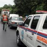 Usuarios de autopista Valencia-Puerto Cabello se sienten resguardados con Plan de Seguridad