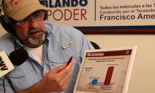 Presidente Maduro también aprobó recursos  para nuevo relleno sanitario de Valencia