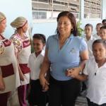 Ameliach ya cumplió pago de Madres Procesadoras como personal de nómina de Gobernación