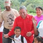 """Gobierno de Carabobo puso en marcha nueva sede de escuela """"El Naranjito"""""""