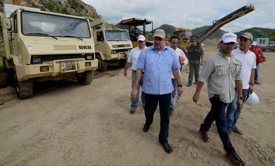 Planta de Asfalto Carabobo arranca operaciones a finales de año