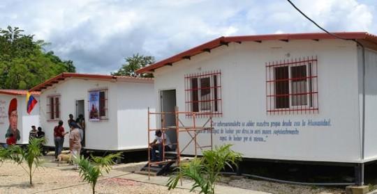 Gobernación favoreció a 502 habitantes de Asentamiento Campesino La Mariposa