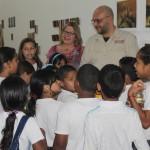 Más de 90 niños audicionaron para integrar  grupos de parrandas y corales decembrinas