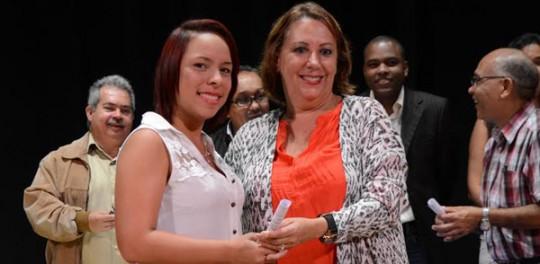 Insalud graduó 105 Asistentes de Laboratorio Clínico