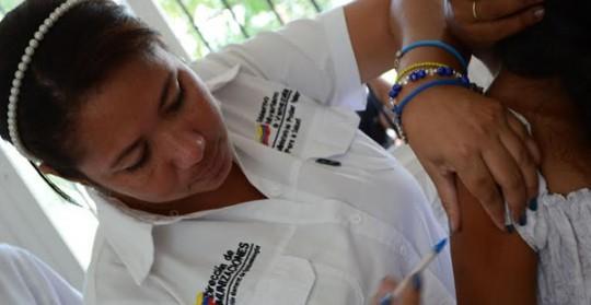 Gobernación ha atendido más de 2 mil personas  en Bases de Misiones carabobeñas