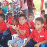 """Gobernación inauguró preescolar de Escuela Estadal """"Trapichito I"""""""