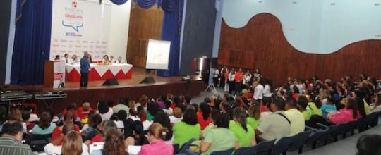Gobierno de Carabobo comprometido con mejoramiento de calidad educativa