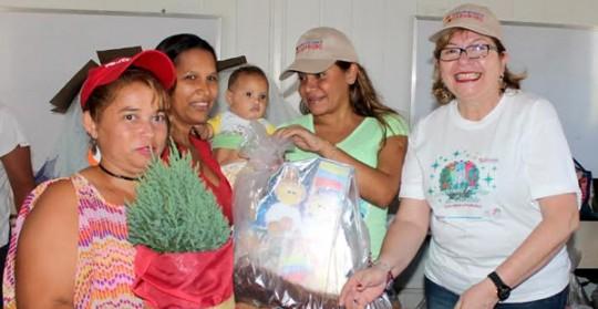 Gobierno de Carabobo abre concurso  Navidades Felices en Bases de Misiones