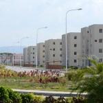 Complejo Habitacional Ciudad Chávez ya cuenta con gasificación directa