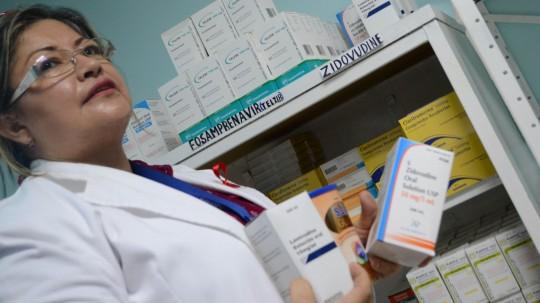 Carabobo cuenta con suficientes reactivos para pruebas de patologías  especiales