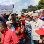 Construcción del partido  que soñó Chávez está en base del pueblo