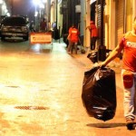 Gobernación desplegó 29 cuadrillas En operativo de limpieza de Navidad