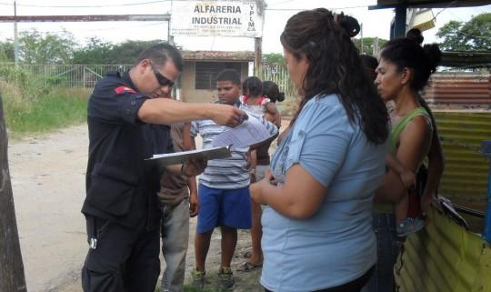 Protección Civil Carabobo prestó  más de 300 mil servicios a la ciudadanía