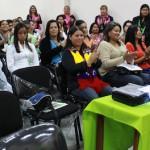 Personal de Insalud actualizó conocimientos  aplicados en área de Enfermería Gerencial