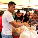 Gobierno Bolivariano continúa fortaleciendo  soberanía alimentaria en bases de Misiones