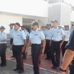 PoliCarabobo cuenta con 76 nuevos funcionarios