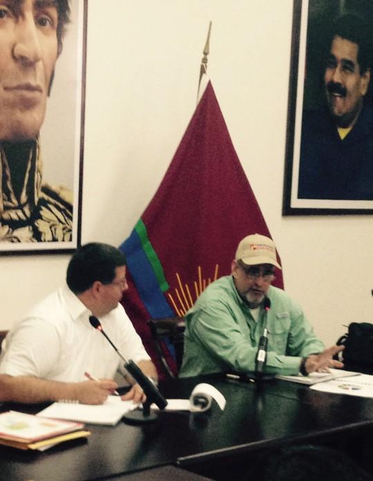 Gobierno de Carabobo mantendrá  en 2015 compromiso con el pueblo