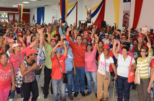 PSUV-CARABOBO-VENEZUELA