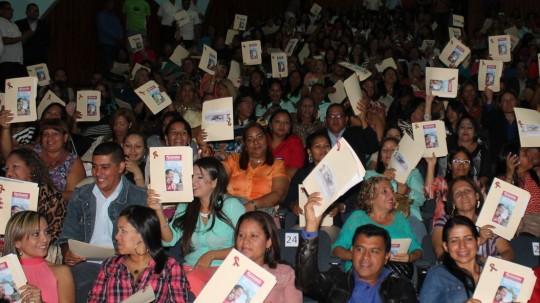 Docentes estadales: En Carabobo hacía falta un gobierno  que nos tomara en cuenta