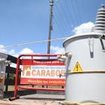 Gobierno de Carabobo donó  transformadores eléctricos a UC