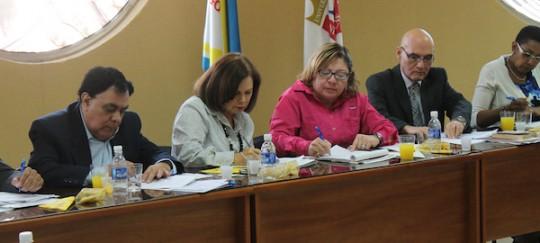 Gobierno de Carabobo y universidades privadas  fomentarán paz y tolerancia en la entidad