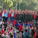 Legado de Chávez está hoy  más consolidado que nunca