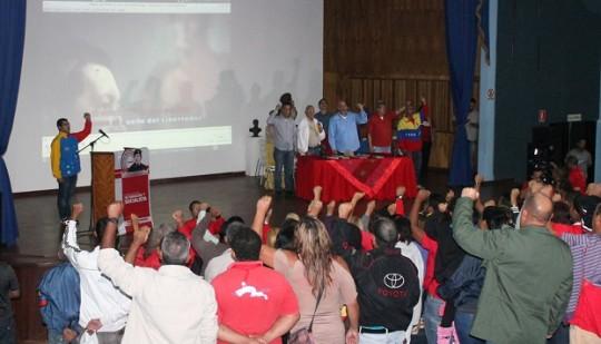 Chávez sembró en conciencia del pueblo defensa de la Patria y sus recursos