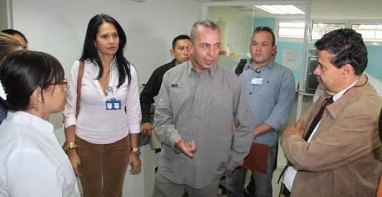 Gobernación y Universidad de Carabobo Establecen nuevo convenio de seguridad