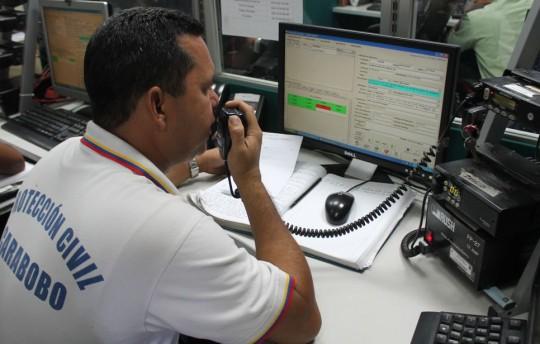Operativo Carnavales Seguros  se cumplió con éxito en Carabobo