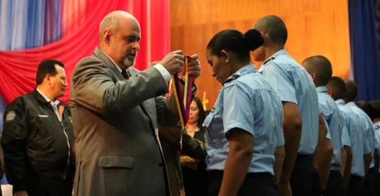 Graduamos 276 nuevos efectivos que se incorporan a PoliCarabobo