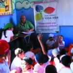 Gobierno de Carabobo integró  más 690 estudiantes en Jornadas Preventivas