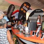 Empresarios carabobeños manifiestan confianza  en despegue económico y capacidad exportadora