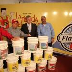 Empresarios carabobeños y gobierno bolivariano se dan la mano para reimpulsar aparato productivo