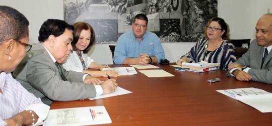 Cinco universidades privadas de Carabobo Crearon cátedra de Resolución de Conflictos en Paz