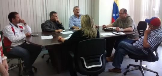 Para abril TransCarabobo estará  prestando servicio en seis municipios