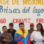 En Carabobo más de 4 mil familias  atendidas con Misión Hogares de la Patria