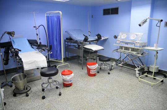 Rehabilitación de Ambulatorio La Isabelica  demuestra compromiso por rescatar red de salud