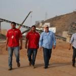 Premezclado Carabobo proveerá insumo para construir 9.770 viviendas en 2015