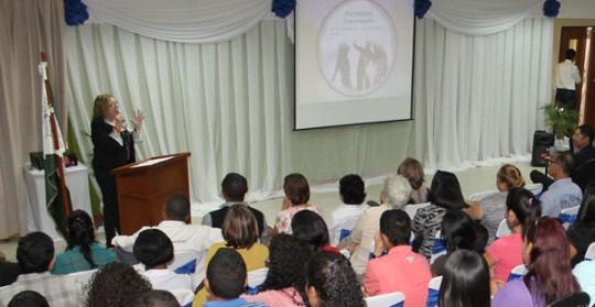 Unipap inició cátedra de resolución de conflictos en paz